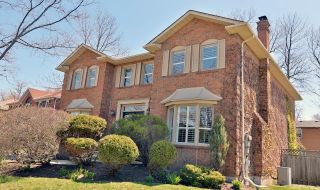 2320 BENNINGTON GATE, OAKVILLE, ON
