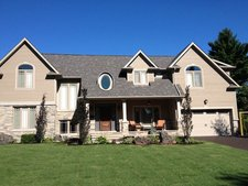 South West Oakville Single Family Home for sale:  5 + 1 3,675.20 sq.ft. (Listed 2014-08-12)