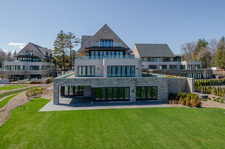 Ford Lakefront Property for sale: Edgemere Estates 2 bedroom 4,100 sq.ft. (Listed 2015-01-09)