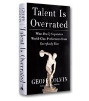 Talent is Overrated Geoff Colvin Kevin Jagger Long Track Long Shot Speed Skating Blog Amateur Athlete Canada.jpg