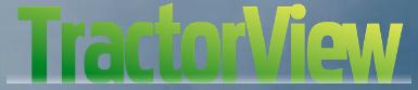 TractorView Logo