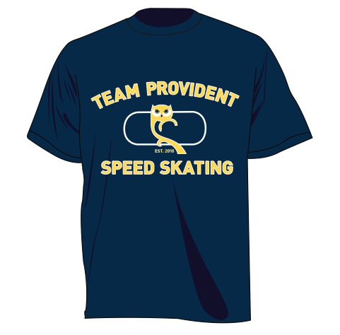 Team Provident Blue T-Shirt.png