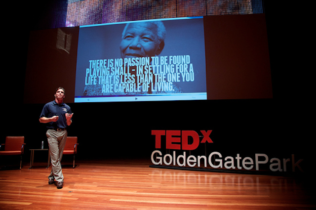 Closing Kevin Jagger speaking at TEDx Golden Gate Park San Francisco Inspirational Talk.png