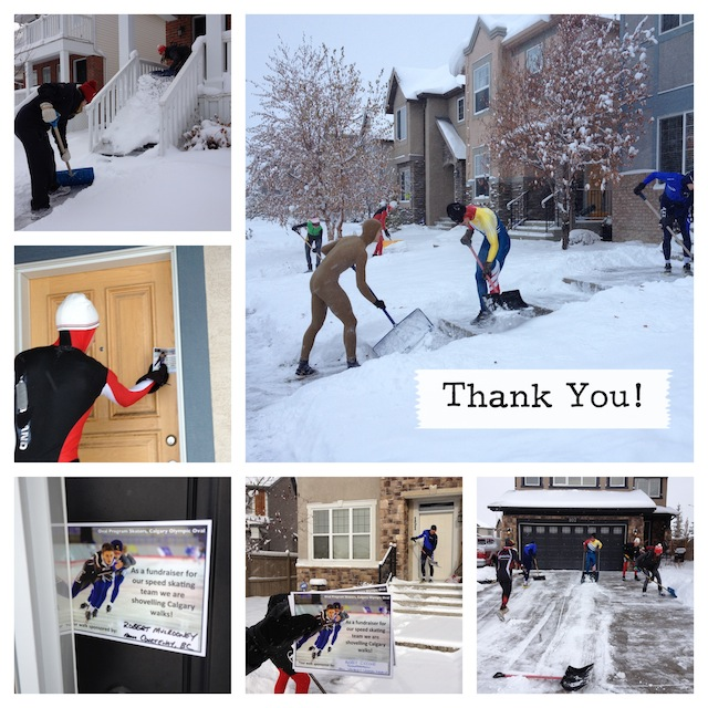 Thank You! | Calgary Olympic Oval Program Snow Shovelling Fundraiser.jpg