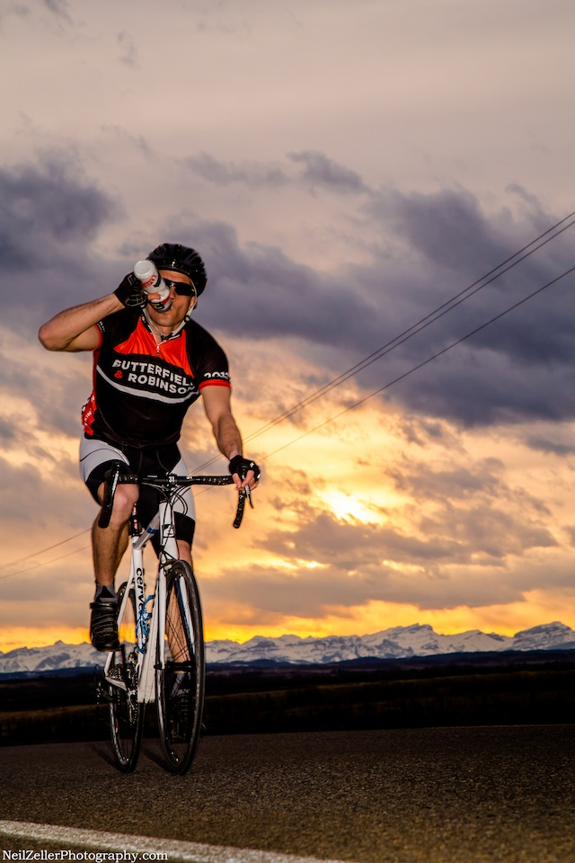 1 Kevin Jagger Neil Zeller Photgraphy Calgary Cycling GranFondo Banff Ambassador Speed Skating Blog Canada.jpg