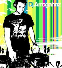 DJ Arroghanz