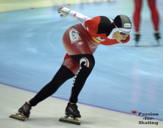 Brittany Schussler Long Track Long Shot Team Canada Speed Skating Bio.png