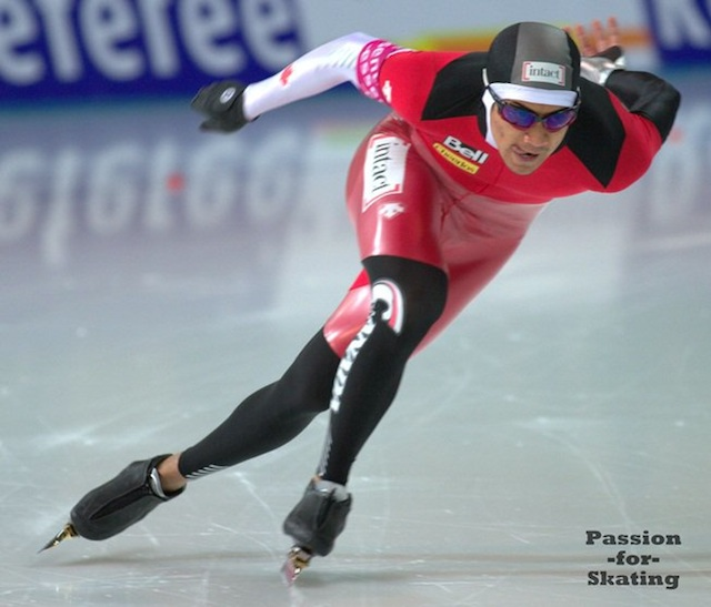 Gilmore Junio Long Track Long Shot Team Canada Speed Skating Bio.jpg
