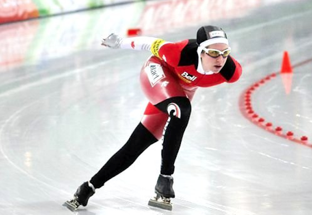 Ivanie Blondin Long Track Long Shot Team Canada Speed Skating Bio.png