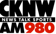 CKNW The Bill Good Show Kevin Jagger Long Track Long Shot