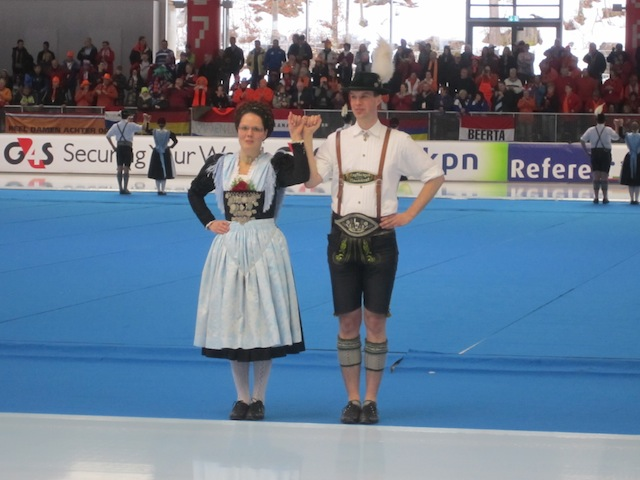 OC2 Ivanie Blondin Inzell Germany 2011 World Single Distance Championships.JPG