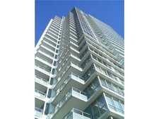 Brentwood Park condo for sale: Motif 2 bedroom 974 sq.ft. (Listed 2013-01-13)