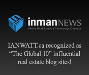 InMan News The Global 10 Real Estate Blog Site