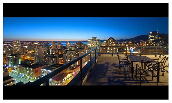Ian Watt Yaletown Vancouver Condo Photography