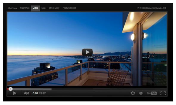 IAN WATT VANCOUVER PENTHOUSE VIDEOS