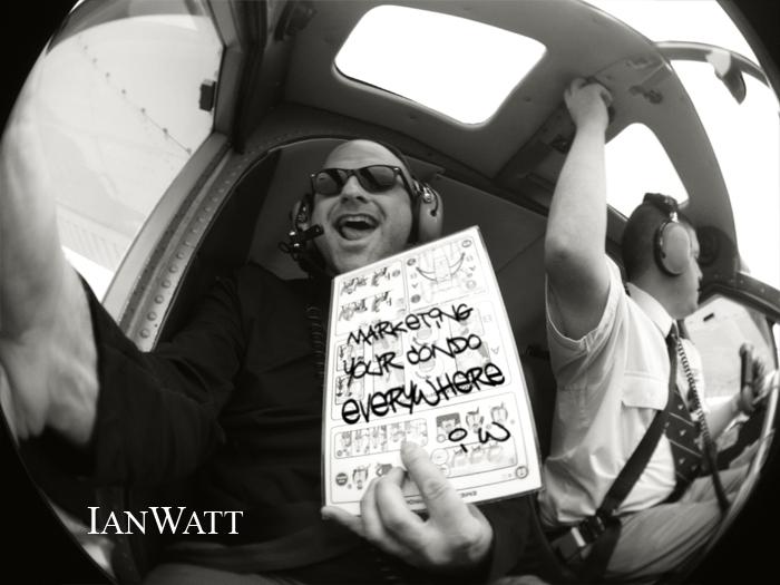 Beastie Bones Flight Ian Watt for ubertor