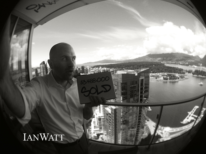 Ian Watt Shaw Tower $3.5 Sale 2