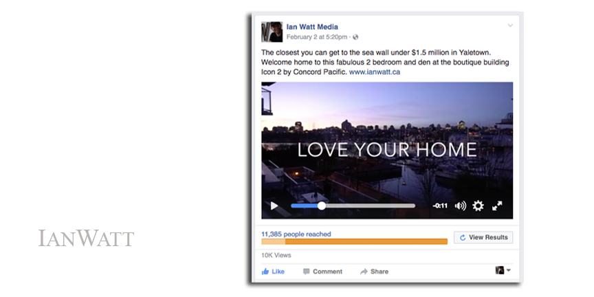 Targeted Social Media Advertising