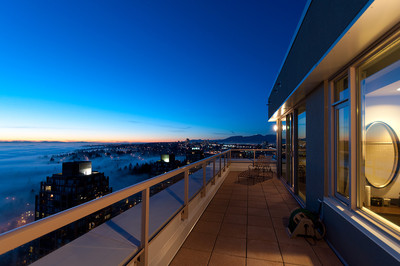 Edmonds Station Penthouse for sale: Savoy Carleton 3 bedroom 2,877 sq.ft. (Listed 2012-02-05)