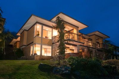 Chilliwack Luxury Townhouse for sale: The Private Residence Club of Deercrest 3 bedroom 3,132 sq.ft. (Listed 2014-06-28)
