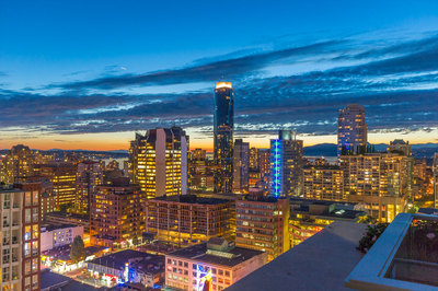 Yaletown * Sub Penthouse * for sale: Vita 2 bedroom 1,105 sq.ft. (Listed 2014-08-30)