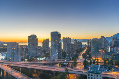 Yaletown *** Amazing Condo *** for sale: The 501 Junior 1 Bedroom 500 sq.ft. (Listed 2014-09-07)