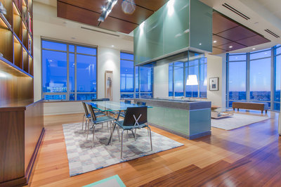 The West End Penthouse for sale: The Alvar 3 bedroom 3,000 sq.ft. (Listed 2014-09-08)