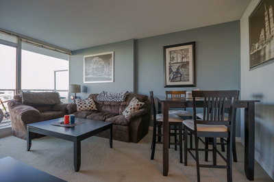 Downtown VW Apartment for sale: Firenze 1 bedroom 617 sq.ft. (Listed 2014-09-29)