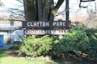Clayton Park