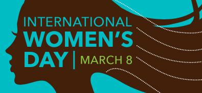 International Womens Day 2013