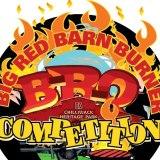 Big Red Barn Burner BBQ Chilliwack