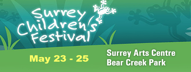 Surrey Children's festival