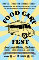 Vancouver Food Cart Fest