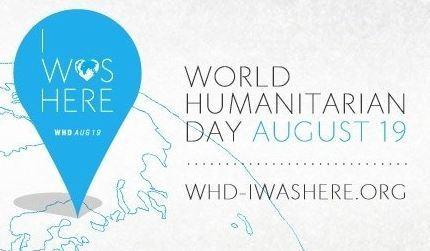 World Humanitarian Day 2013