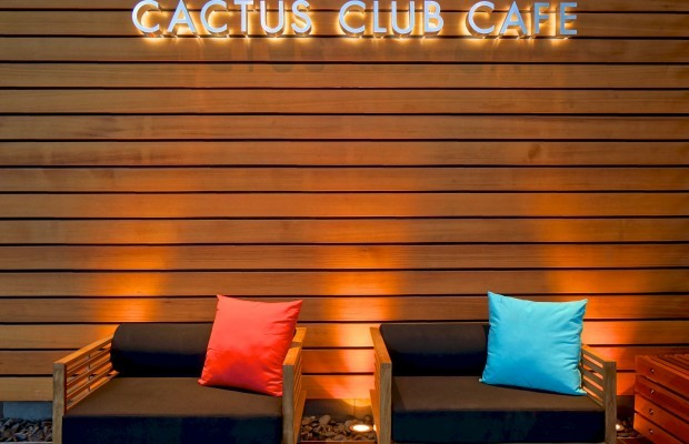 Cactus Club Langley, BC