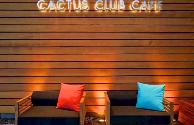 Cactus Club Langley, BC