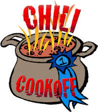 chill cook off