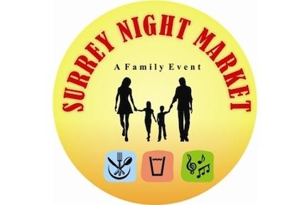 Surrey Night Market