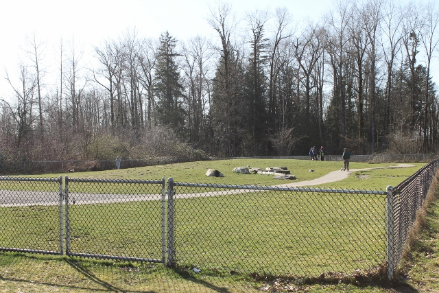Harford County Maryland - Parks and Recreation - Ma  Pa Dog Park