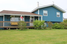 Canso and Guysborough Residential for sale:  4 bedroom 2,479 sq.ft. (Listed 2015-01-20)