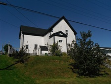 Guysborough Residence - Harbour view for sale:  3 bedroom 1 sq.ft. (Listed 2013-11-29)