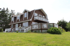 Guysborough - Canso Residential-Oceanfront for sale:  3 bedroom 2 sq.ft. (Listed 2014-07-08)