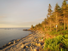 Guysborough Ocean front Vacant land for sale:  N/A  (Listed 2014-07-27)