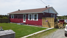 Guysborough Residential-Oceanfront for sale:  3 bedroom 1,140 sq.ft. (Listed 2015-03-03)