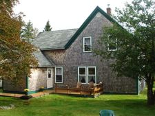 Guysborough Ocean-front Residence for sale:  3 bedroom 1,737 sq.ft. (Listed 2014-09-18)