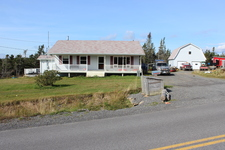 Guysborough-Canso Ocean view  for sale:  3 bedroom 1,040 sq.ft. (Listed 2014-11-02)