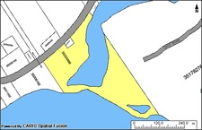 ST. FRANCIS HARBOUR Ocean front Vacant land for sale:  N/A  (Listed 2014-07-31)