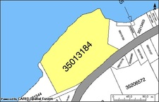 Guysborough Ocean front Vacant land for sale:  N/A  (Listed 2015-10-27)