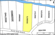 Guysborough County Vacant Land for sale:    (Listed 2016-05-25)