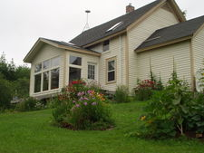 Guysborough County River front property for sale:  2 bedroom 1,684 sq.ft. (Listed 2014-05-25)